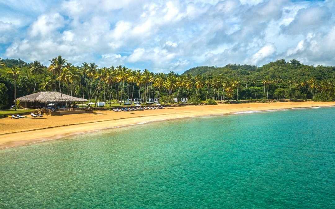 MAGIC PLACES IN DOMINICAN REPUBLIC YOU JUST CAN'T-MISS
