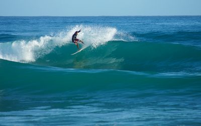 THE BEST SURFER BEACHES IN THE DOMINICAN REPUBLIC