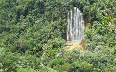 EL SALTO DEL LIMON – THE HIGHEST WATERFALL IN THE DOMINICAN REPUBLIC