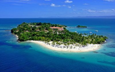 BACARDI ISLAND: A PARADISE IN THE DOMINICAN REPUBLIC